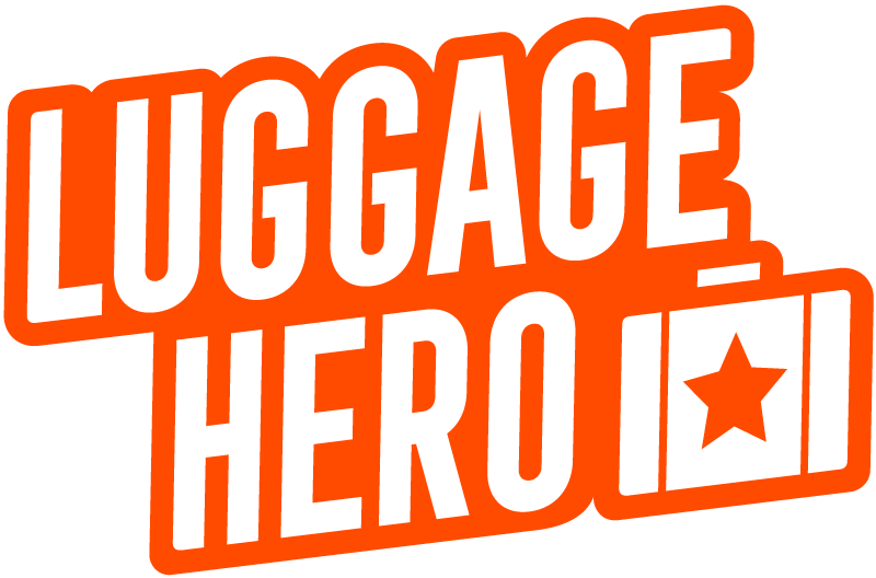 Luggage storage in london with LuggageHero